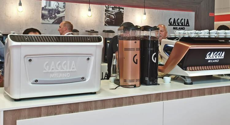 World of Coffee: discover the preview of La Giusta