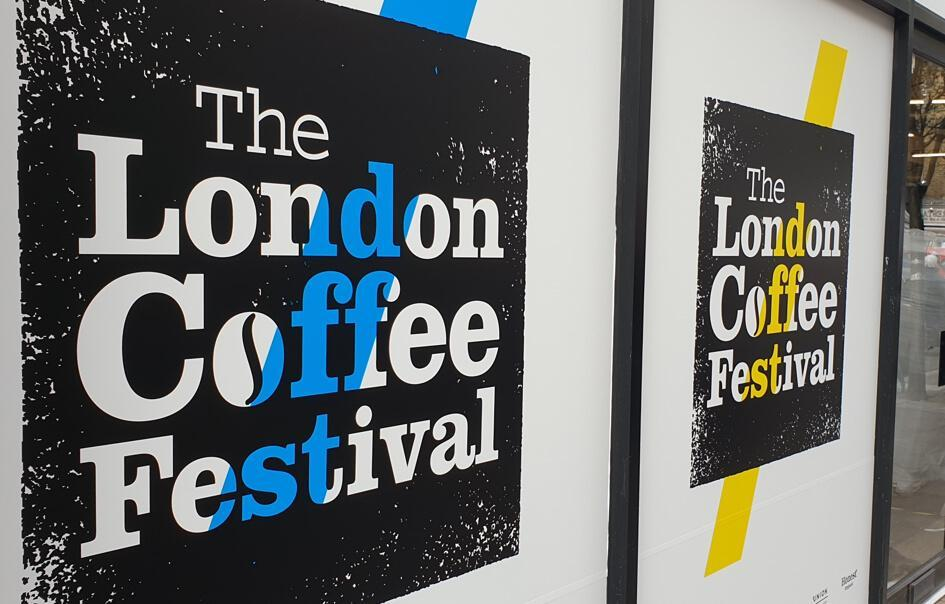 Gaggia Milano sbarca al London Coffee Festival